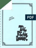 Real Book 1 C