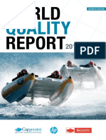 Quality Report 2015