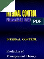 PART I-1 INTERNAL CONTROL FUNDAMENTAL CONCEPTS.ppt