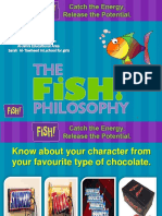 The Fish Philosophy