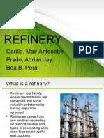 Refinery Final