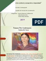 Tomasa Tito Condemayta.pptx