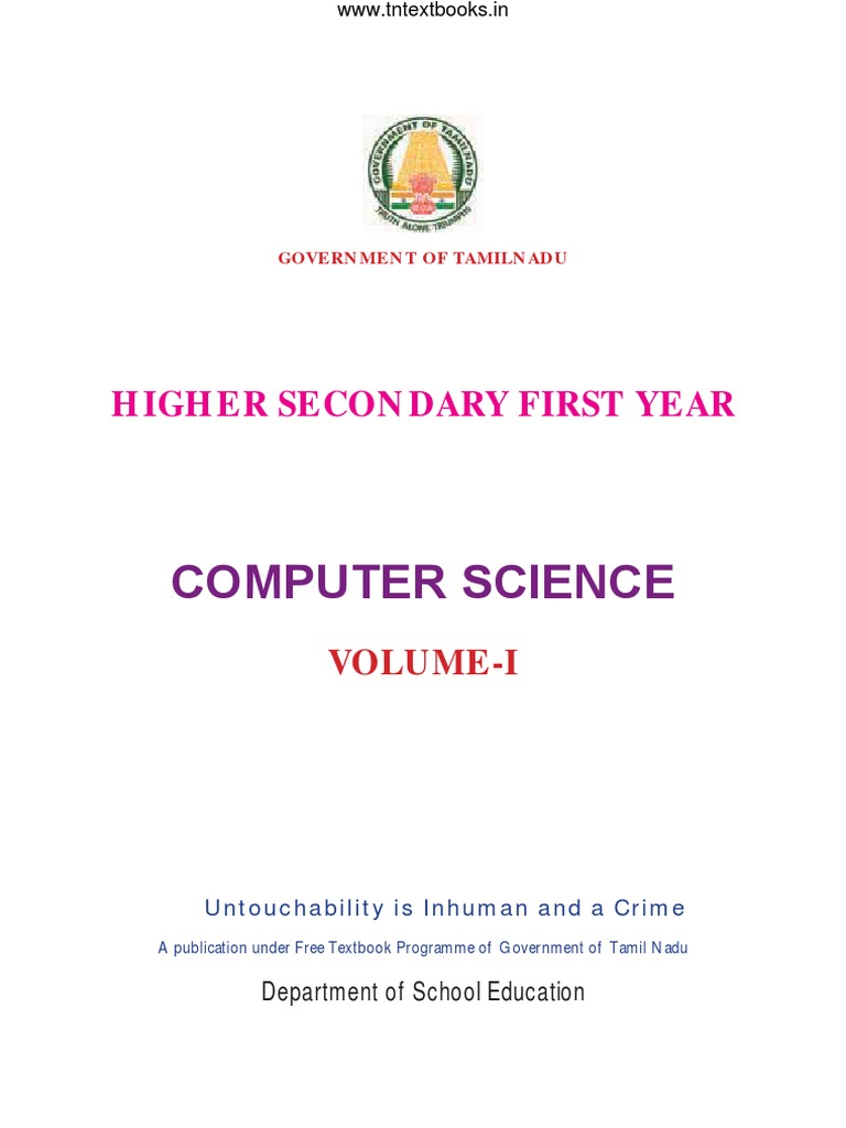 Computer Science Vol 25 EM   Printer Computing   Computer Keyboard