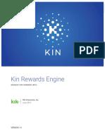 Kin Rewards Engine RFC