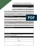 MODELO DE DENUNCIA LABORAL - VERIFICACIÓN DE DESPIDO ARBITRARIO.pdf