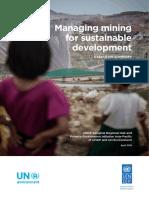 UNDP MMFSD ExecutiveSummary HighResolution