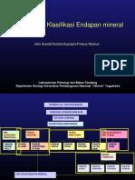 3b. Genesa Dan Klasifikasi Endamin