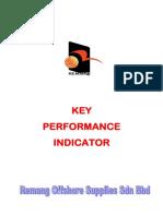 KPI Mechanics