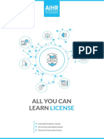 Learn License