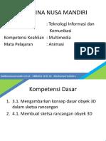 MATERI ANIMASI KD 3.1, 4.1 SMESTER 2.pptx