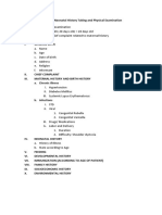 1-Review of Neonatal History Taking and Physical Examination