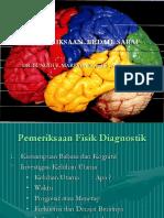 dr Tunggul - Pemeriksaan Bedah Saraf.pptx