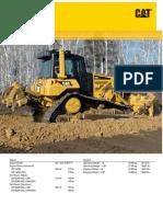 Specalog D5R XL (English)