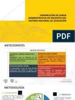 Acuerdo ministerial 00011A