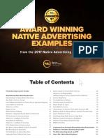 AwardWinningNativeAdvertisingExamples2017 (1)