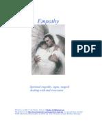 Spiritual Empathy[1]