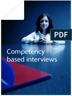Competency Examples