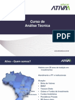 Curso de Analise Tecnica 08.09.2011