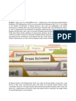 Free Press Release Distribution Send Press Releases Online