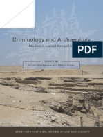 Simon Mackenzie, Penny Green-Criminology and Archaeology_ Studies in Looted Antiquities (Onati Internation Series in Law and Society)-Hart Publishing (2009).pdf