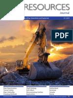 GeoResources Journal 1 2015