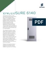 Enclosure 6140