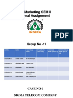 Assignment _ B2B Marketing SEM II(Kumar Divyansh Singh)