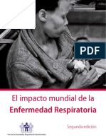 The Global Impact of Respiratory Disease ES