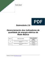 Submódulo 2.8 - Gerenciamento dos Indicadores de QEE da RB.pdf