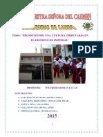 Cuaderno de Campo _FENCYT