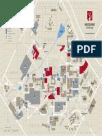 Bicycle Parking Facilities Map