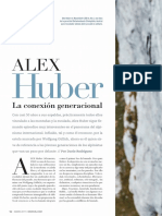 Alex Huber (Desnivel)