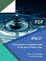 Jenco Distributors Guide