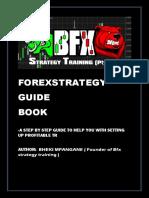 BFX Strategy
