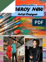 Report Contemporary Arts