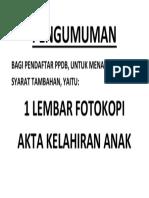 PENUMUMAN.docx