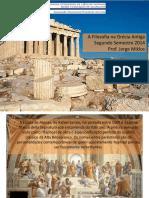 Filosofia Grega