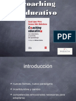 Coaching Educativo 2019