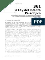 Autoestima Cap 361 La Ley del Intento Paradojico.doc