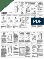 Manual CP 4080
