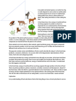 Every plant and animal species.docx