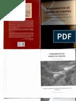 Fundamentos de Diseño de Puentes