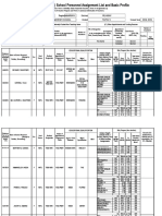 School form 7 sample