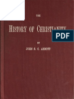 The History of Christianity by John S. C. Abbott