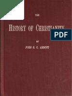 The History of Christianity by John S. C. Abbott