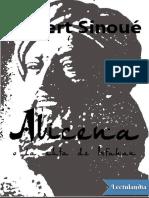 Avicena - Gilbert Sinoue