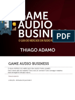 Game Audio Business