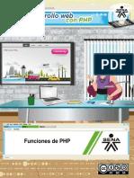material de formacion php