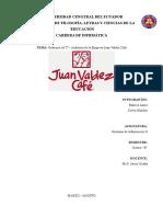 Evaluacion JV