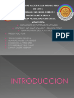 246153407 Refineria de Zinc de Cajamarquilla Pptx